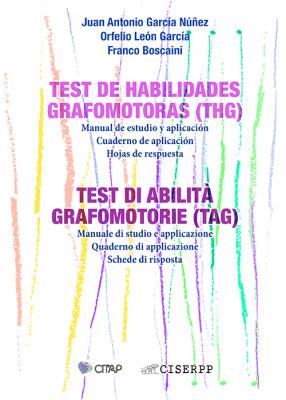 Test di abilità grafomotorie TAG